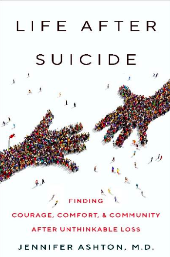 dating after suicide of spouse