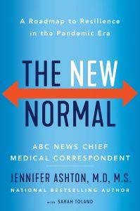 The New Normal | Jennifer Ashton MD