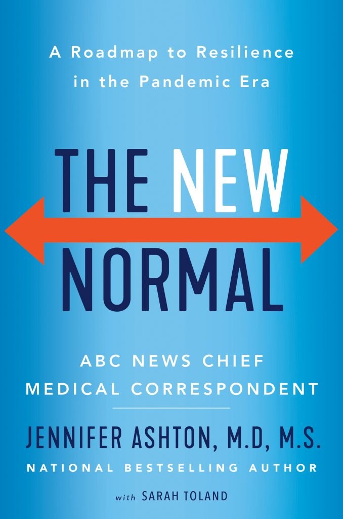 The New Normal | Jennifer Ashton MD
